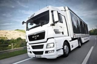 Ремонт грузовых механических коробок переключения передач (МКПП)