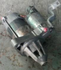 Стартер. Honda CR-V, RD1, RD2 Honda Stepwgn, RF1, RF2 Двигатель B20B