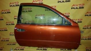 Дверь боковая. Toyota Corolla Levin, AE100, AE101 Двигатели: 4AFE, 4AGE, 4AGZE, 5AFE
