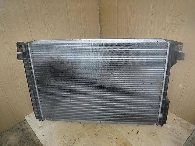 индивидуальный радиатор акпп на опель
