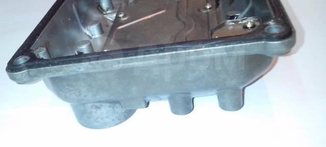 Крышка головки блока цилиндров. Mazda Demio, DW, DW3W, DW5W, DW3 Mazda 121, DB Двигатели: B3E, B3ME, B3