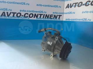 Компрессор кондиционера. Toyota bB, NCP35 Двигатель 1NZFE