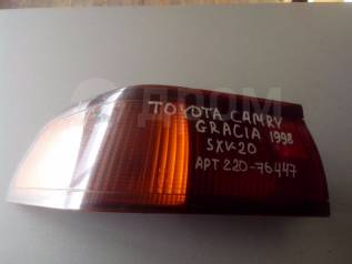 Стоп-сигнал. Toyota Camry Gracia, SXV20, SXV20W, SXV25, SXV25W