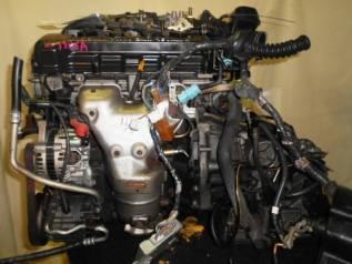 Двигатель в сборе. Nissan: Wingroad, Bluebird, Primera Camino, Bluebird Sylphy, Tino, Expert, Pino, Primera, Avenir, AD, Almera Двигатели: QG18DE, QG1...