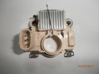Реле генератора. Suzuki: Alto, Escudo, Jimny, Esteem, Cultus, Cultus Crescent, Vitara, Grand Vitara Chevrolet Tracker Двигатели: G13B, G13BB, M13A, G1...