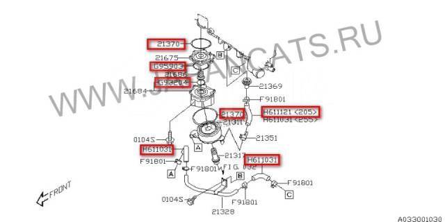 Патрубок теплообменника (маслокулера) Subaru 807611121. Subaru Forester, SF5, SG5, SG9, SG9L Subaru Legacy, BC5, BD5, BE5, BEE, BES, BF5, BG5, BH5, BH...