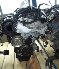 Двигатель в сборе. Citroen C4 Двигатели: EP6, EP6C, EP6DT