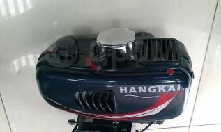 Hangkai. 3,50л.с., 2-тактный, бензиновый, 2017 год год