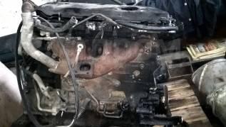 Блок управления. Isuzu Elf Двигатели: 4HK1TCC, 4HK1TCN, 4HK1TCS