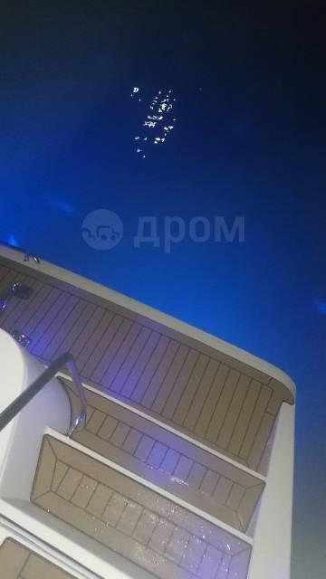 """Аренда комфортабельного катера """"АЛЛА"""" (12 метров) Обогреватель салона. 10 человек"""
