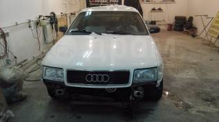 Капот. Audi 100, 4A2, C4/4A