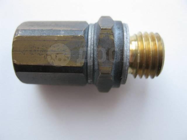 регулятор давления топлива для мерседес gl