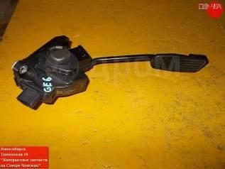 Педаль газа. Honda Fit, GE6