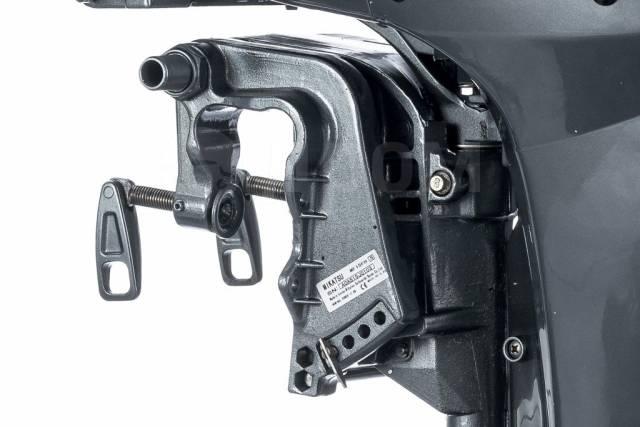 Mikatsu. 15,00л.с., 4-тактный, бензиновый, нога S (381 мм), 2017 год год