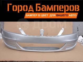 Бампер. Renault Logan, LS0G, LS0H, LS12, LS1Y