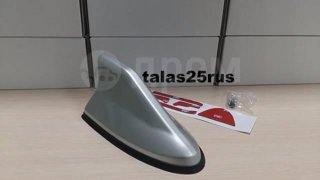 Антенна. Toyota Vitz, KSP130, KSP90, NCP131, NCP91, NCP95, NSP130, NSP135, SCP90