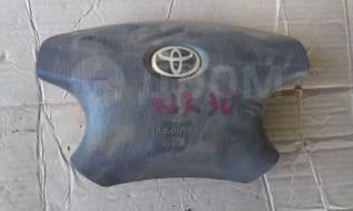 Подушка безопасности. Toyota Estima, ACR30, ACR30W Двигатель 2AZFE
