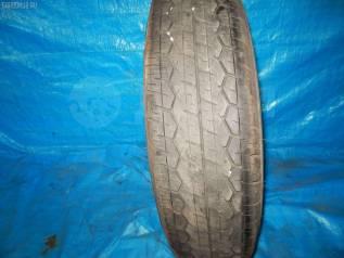 Dunlop DV-01. Всесезонные, 2005 год, 30%, 1 шт