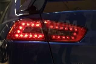 Стоп-сигнал. Mitsubishi Lancer, CY, CY1A, CY2A, CY3A, CY4A, CY5A Двигатели: 4A91, 4A92, 4B10, 4B11, 4B11T, 4B12. Под заказ