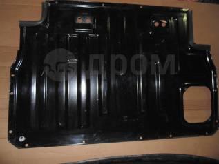 Панель пола багажника. Chevrolet Niva, 21236 Двигатели: Z18XE, BAZ2123, 2123