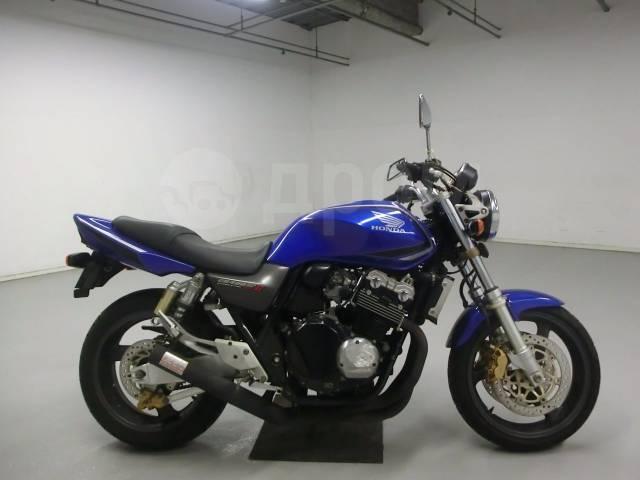 Honda CB 400. 398куб. см., исправен, птс, без пробега. Под заказ