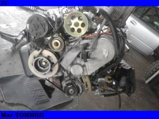 Двигатель в сборе. Honda: Civic Shuttle, Civic, Integra SJ, Domani, Civic Ferio, Integra, Partner, Civic Coupe Двигатели: D13B, D15B, D15B2, D15B3, D1...
