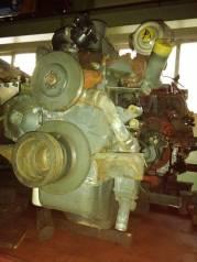 Двигатель в сборе. Doosan