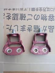 Крепление двери багажника. Mazda Demio, DE3FS
