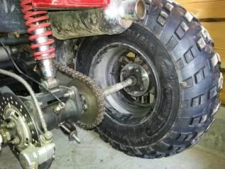 Проставки для Любых квадроциклов 4Х110 25мм, 35мм, 50 мм Yamaha, Honda. Под заказ