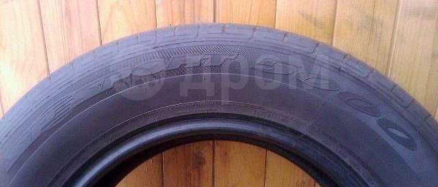 Dunlop SP Sport 5000. Летние, 2011 год, 60%, 2 шт