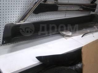 Порог пластиковый. Honda CR-V, RD5