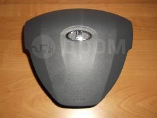 Подушка безопасности. Лада Приора Лада Калина, 2192, 2194 Двигатели: BAZ1118350, BAZ11186, BAZ21126, BAZ21127