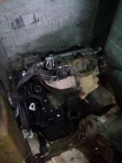 Двигатель в сборе. Toyota Town Ace Двигатели: 3YEU, 3YU