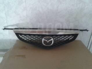Решетка радиатора. Mazda Premacy