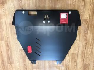 Защита двигателя. Acura MDX