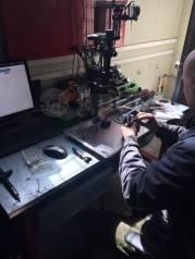 Эксклюзив сервис ремонт, ТНВД , Форсунок двух пружинных Common Rail