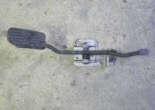 Педаль газа. Chevrolet Lanos