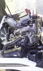 Nissan. Японский вилочный погрузчик P1F1A15J, 1 500кг. Под заказ