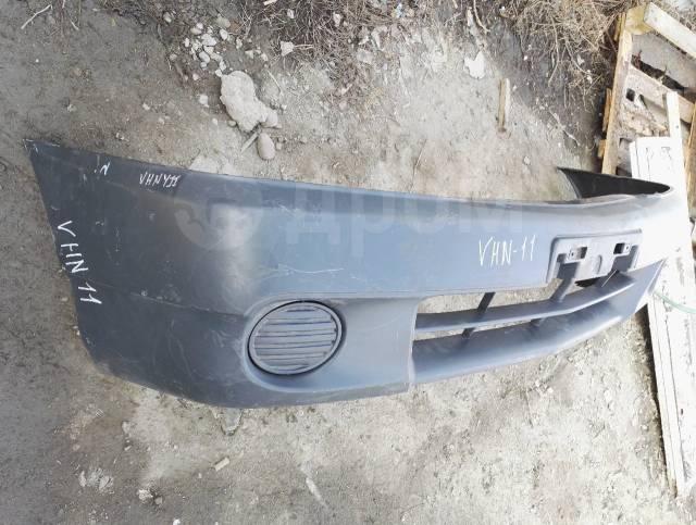передний бампер на nissan wingroad в иркутске