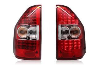 Стоп-сигнал. Mitsubishi Pajero, V63W, V64W, V65W, V68W, V73W, V75W, V77W, V78W Двигатели: 4D56T, 4M41, 6G72, 6G74, 6G75. Под заказ
