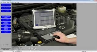Компьютерная диагностика электрооборудования сканером