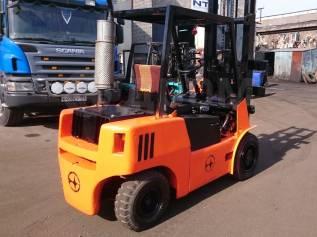 Balkancar RECORD 2S. Продается погрузчик г/п 3,5 тн, 3 500кг.