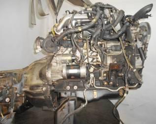 Двигатель в сборе. Nissan: Caravan Elgrand, Terrano, Elgrand, Terrano Regulus, Homy Elgrand, Note Двигатель QD32ETI