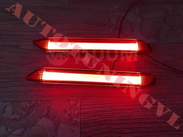 Стоп-сигнал. Lexus RX300, MCU10, MCU15 Двигатель 1MZFE