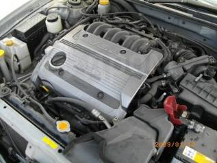 Двигатель в сборе. Nissan: Cedric, Maxima, Gloria, Cefiro, Fuga Двигатель VQ20DE
