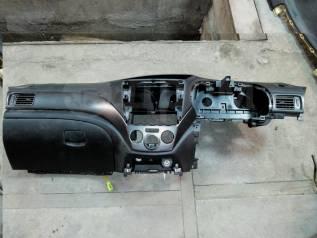 Панель приборов. Subaru Impreza, GH8