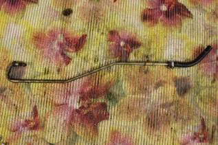 Шланг, трубка гур. Lifan X60