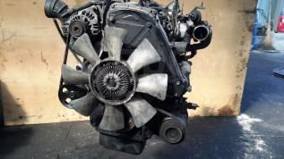 Двигатель в сборе. Kia Sorento Hyundai Starex Двигатель D4CB