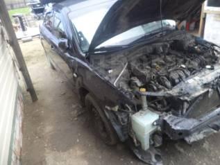 Трубка кондиционера. Mazda Mazda6, GG