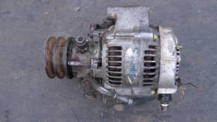 Генератор. Toyota Hilux Surf, LN130G Toyota Hiace, LH200, LH202, LH212, LH222 Двигатели: 2LTE, 5LE
